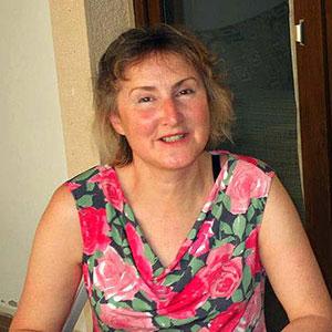 Menna Bonsels